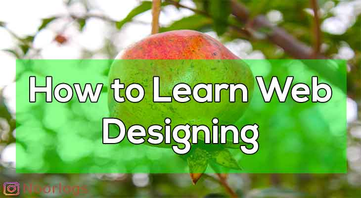 How-to-Learn-Web-Designing-Step-by-Step-2018