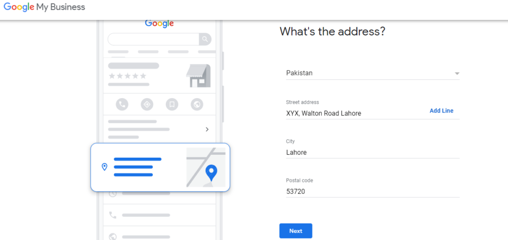 add your business to Google5