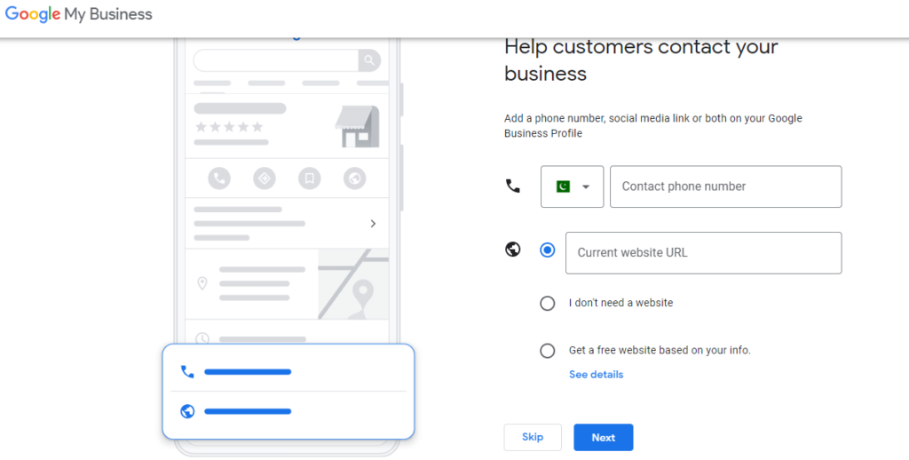add your business to Google7